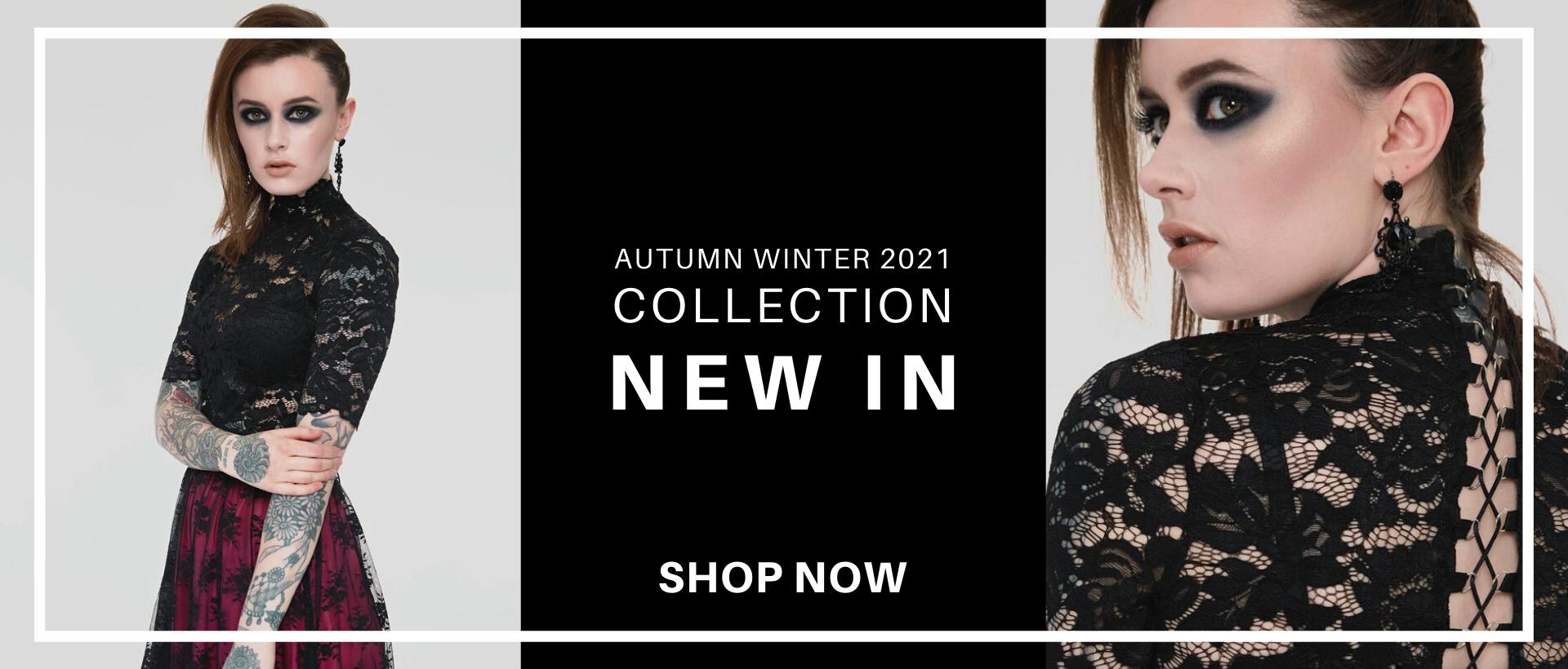 New In Alternative Clothes | JAWBREAKER