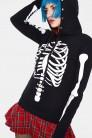 See My Bones Hoodie
