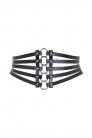 Black Cage Belt