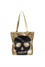 Two Faced Tote Bag