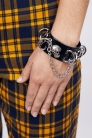 Want The D Ring Cuff