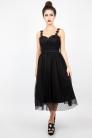Carrie Dark Heart Prom Dress