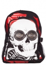 Skull Stereo Backpack