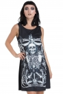 Muerte Tarot Dress