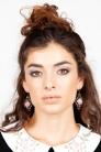 Victoriana Rose Bud Earrings