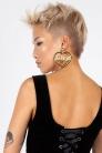9 to 5 Earrings