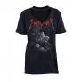 Emperor - Rider V-cut T-shirt