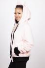 Make Me Purr Pink Jacket