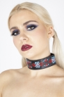 Flower Power Choker