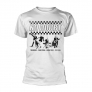 No Doubt - Chequer Distressed T-Shirt