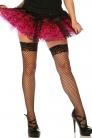 Ghoul Tutu Pink Mini Skirt