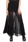 Cobweb Skirt