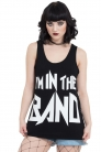 In The Band Top