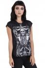 Muerte Tarot T-Shirt