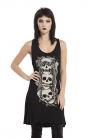 See No Evil Slouchy Vest