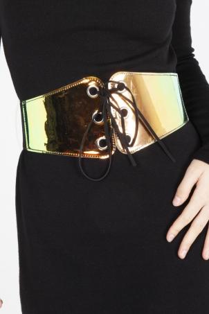 Get Lacey Waist Belt