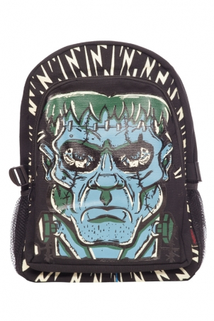 Frankenstein Backpack