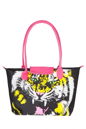 Roar Tiger Bag