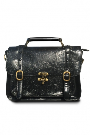 Steam Skull Bag