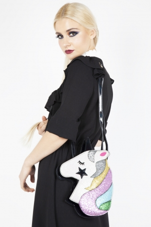 Unicorn Dreams Cross Body Bag