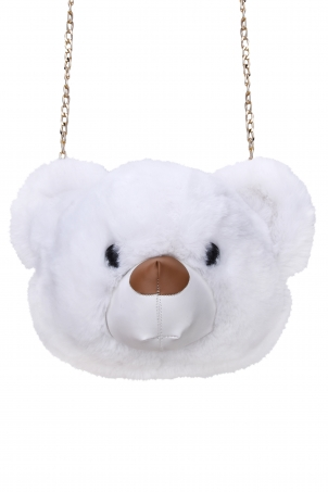 Cuddle Syndrome Teddy Bag