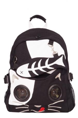 Felix the Cat Stereo Bagckpack