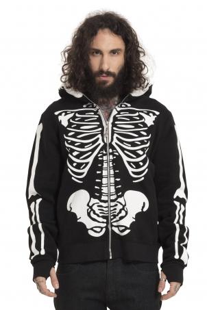 Skeletor Hoodie