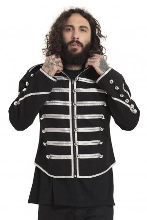 Admiral Silver Jacket