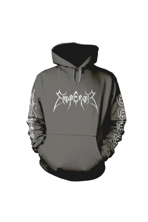 Emperor - In The Nightside Eclipse Hoodie
