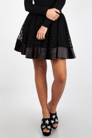 Heartcore Skirt