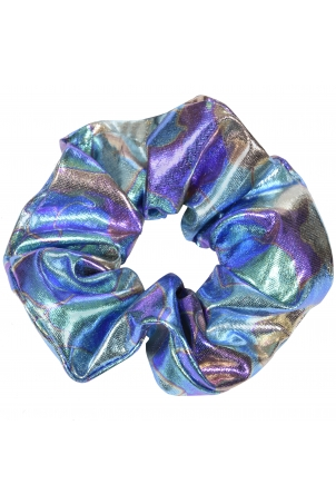 Supernova Scrunchie