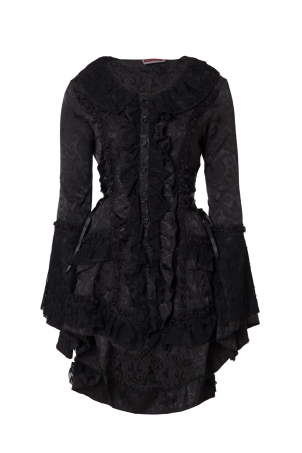 Victorian Jacket Plus-Size