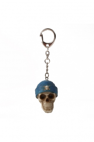 Cold Head Keyring