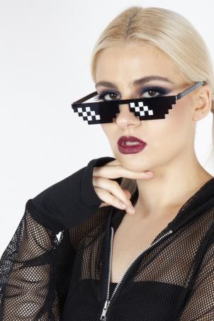 New Hardwear Sunglasses