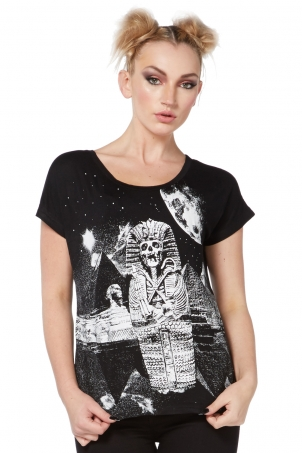 Tomb Fader Ancient Egypt T-Shirt