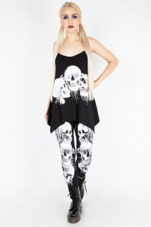 Still Evil Leggings