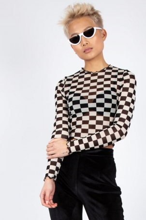 Double Vision Sunglasses