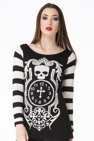 Death Clock Jumper