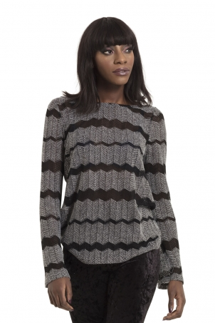 Metamorphic Sweater