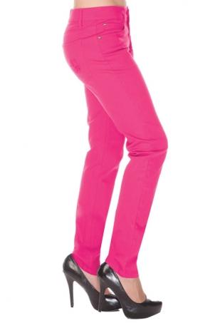 Pink Drainpipes