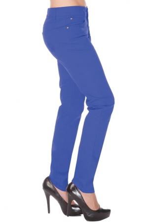Mono Drainpipe Jeans Blue