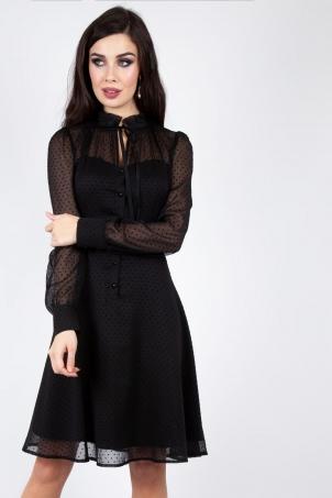 VV X Acid Doll Dark Marionette Dress