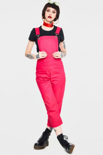 Candy Overalls