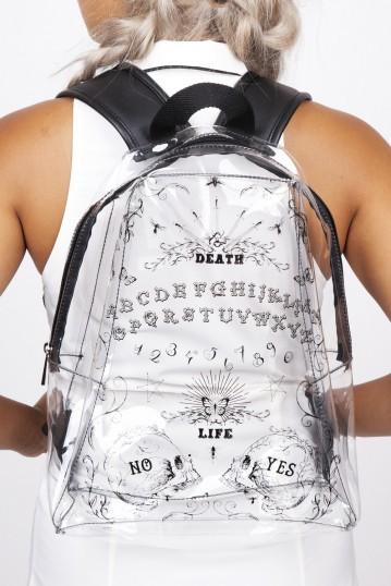 Necromancer Backpack