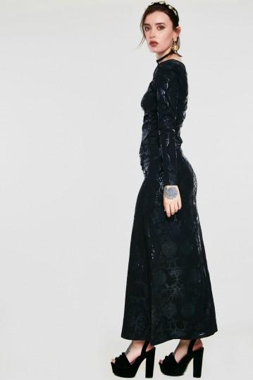 Cult Of Nature Maxi Dress