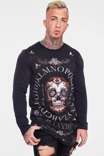 Day of the Dead Sweatshirt
