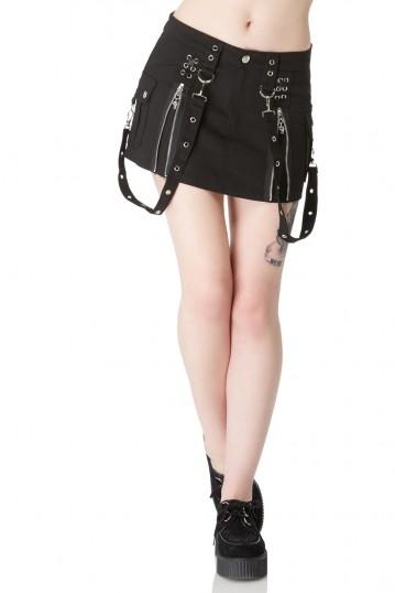 Bondage Miniskirt