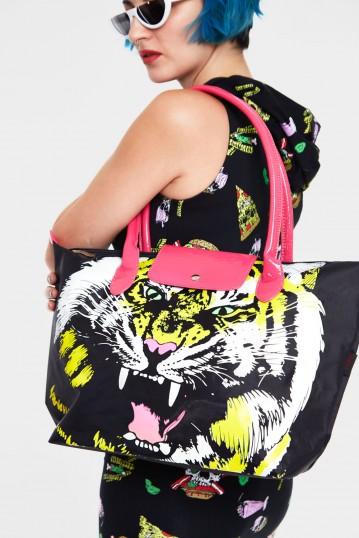 Roar Tiger Bag