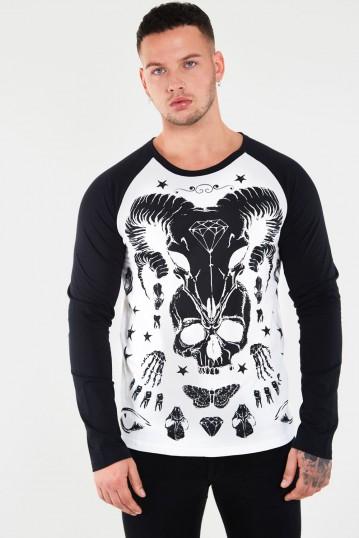 Skull & Bones Sweatshirt
