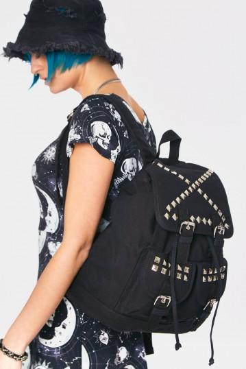 Studs N' Stuff Backpack
